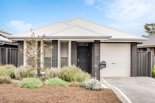 Picture of 22 Parkindula Drive, MOUNT BARKER SA 5251