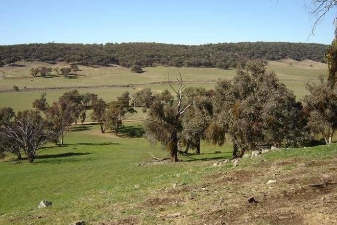 Picture of 102 Sandy Creek Road, MOLONG NSW 2866