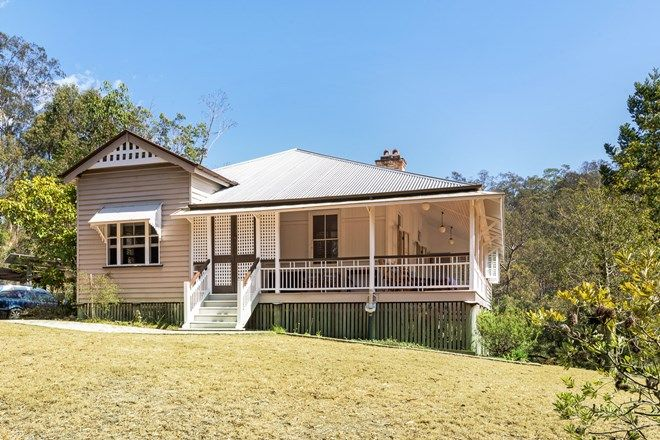 Picture of 139 Dillon Road, THE GAP QLD 4061