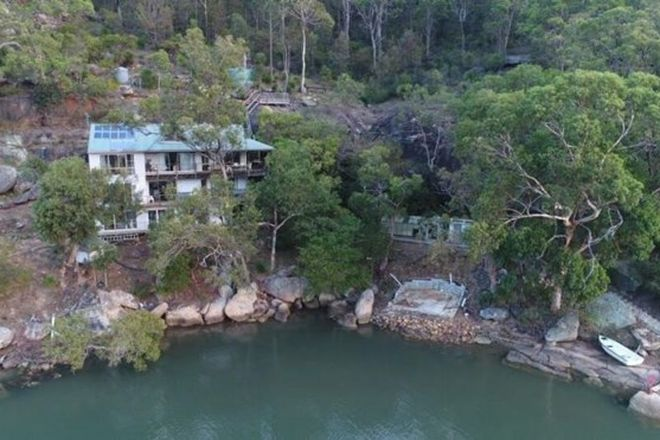 Picture of 1 Cogra Point Retreat, COGRA BAY NSW 2083