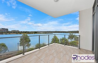 Picture of 403/5 NINA GRAY, Rhodes NSW 2138