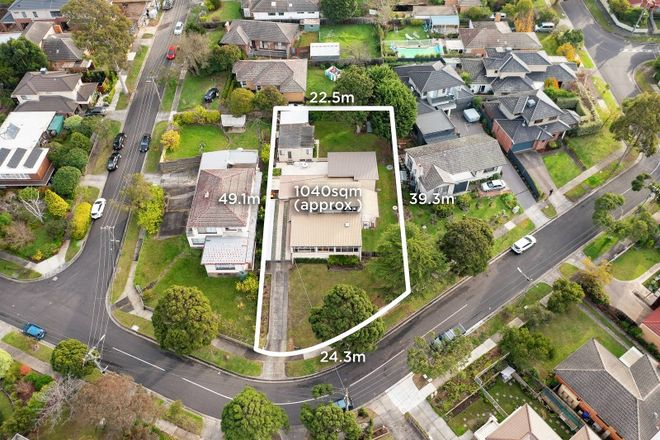 Picture of 5 Kay Street, MOUNT WAVERLEY VIC 3149