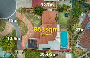 Picture of 7 Villa Court, Kallaroo WA 6025
