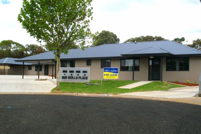 4/8-10 Grills Place, ARMIDALE NSW 2350