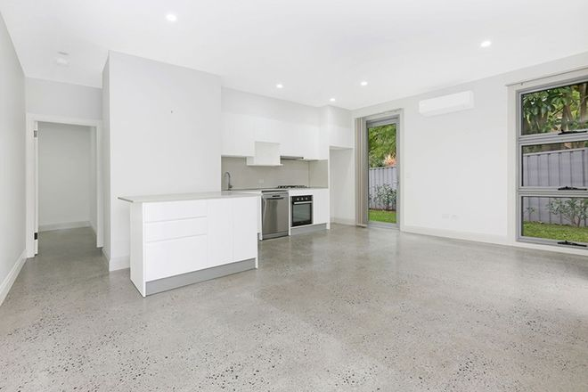 Picture of 28A Ness Avenue, DULWICH HILL NSW 2203