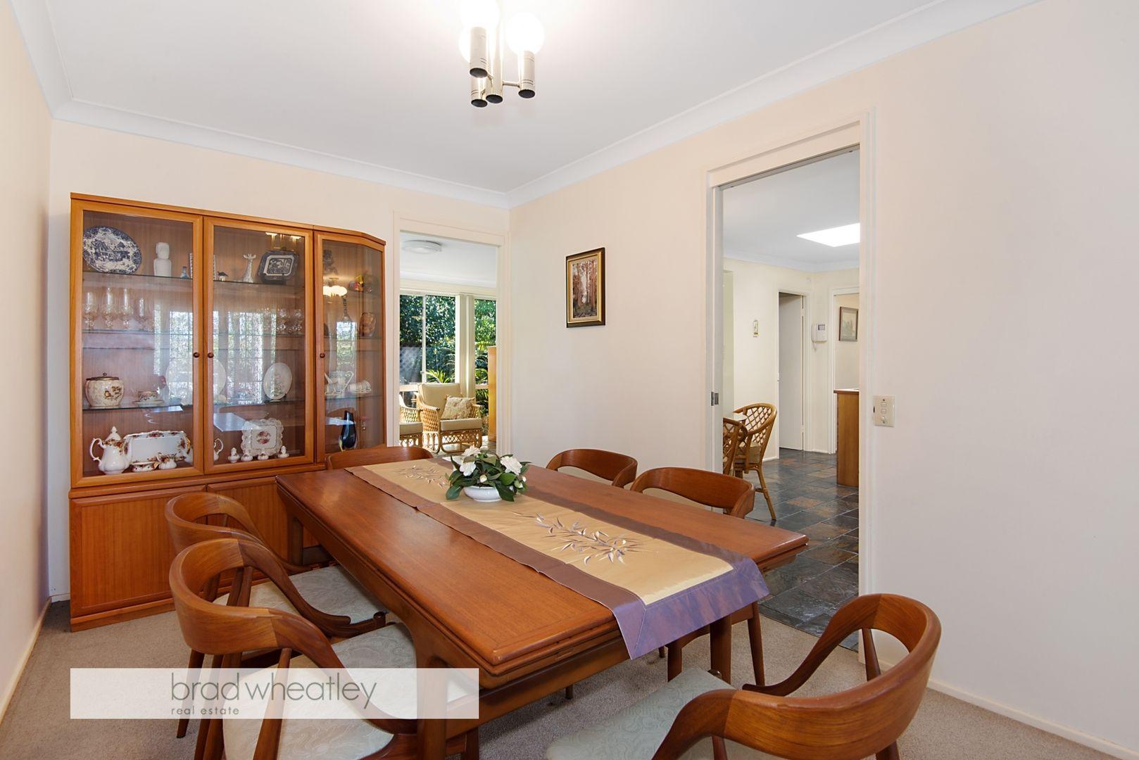 3 Trueman Place, North Rocks NSW 2151, Image 2