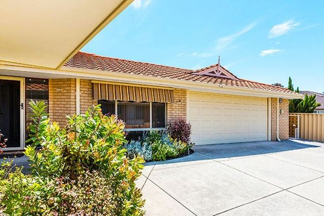 Picture of 11A Debries place, BULL CREEK WA 6149