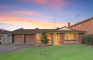 Picture of 72 Cowper Circle, Quakers Hill NSW 2763