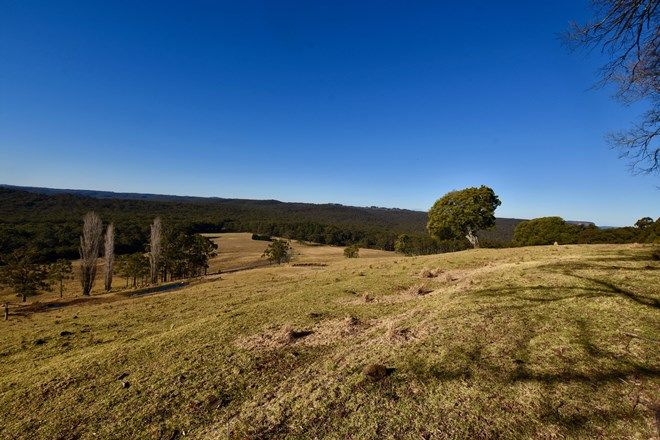 Picture of 101 Spring Hills Road, MERYLA NSW 2577