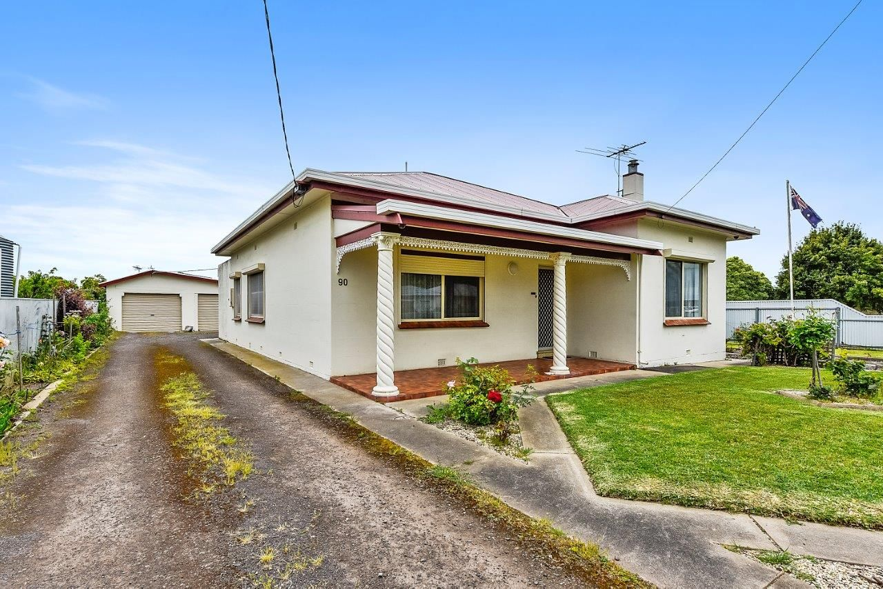 90 Mount Gambier Road, Millicent SA 5280, Image 0