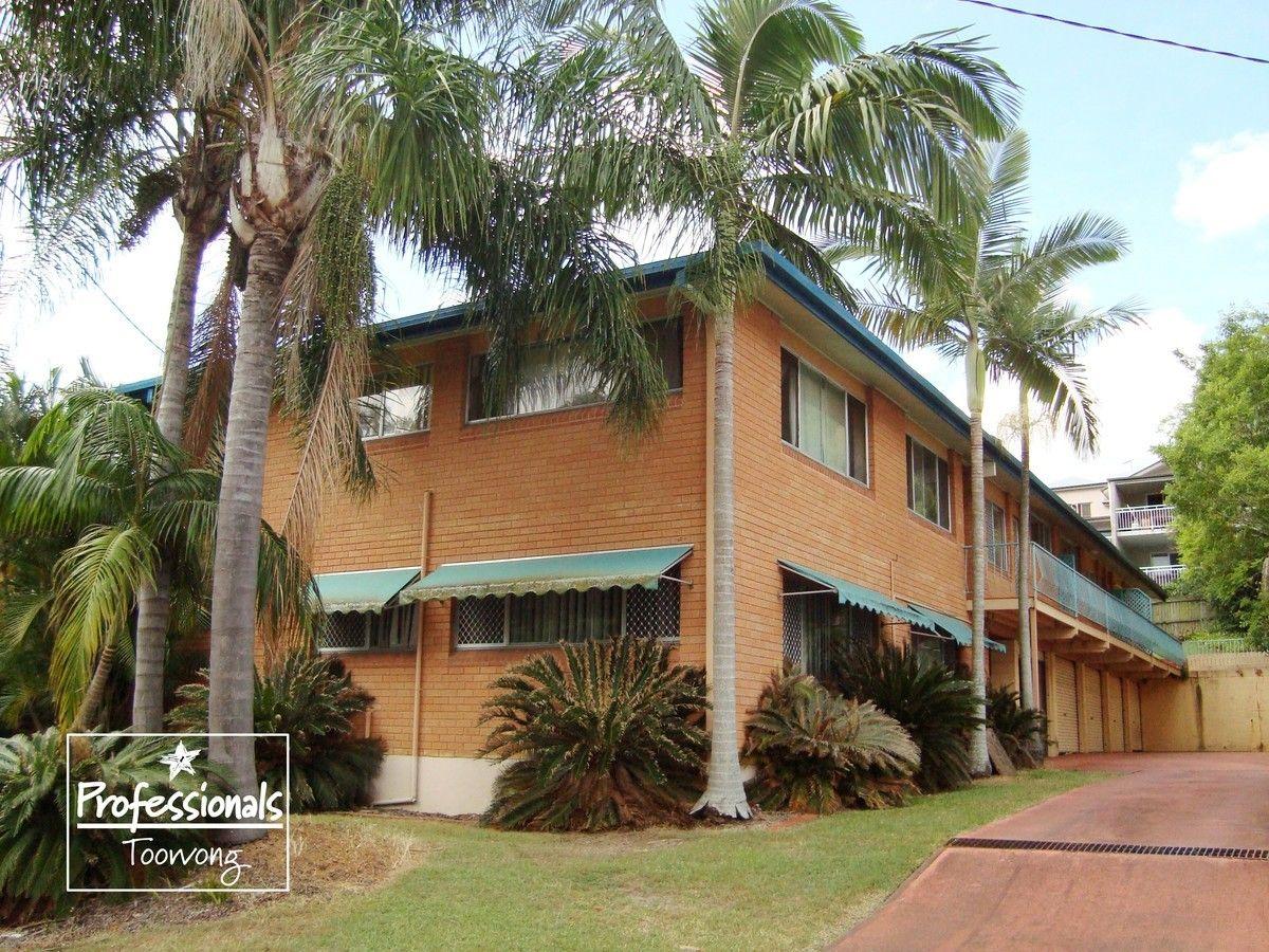 3/79 Oxford Terrace, Taringa QLD 4068, Image 2