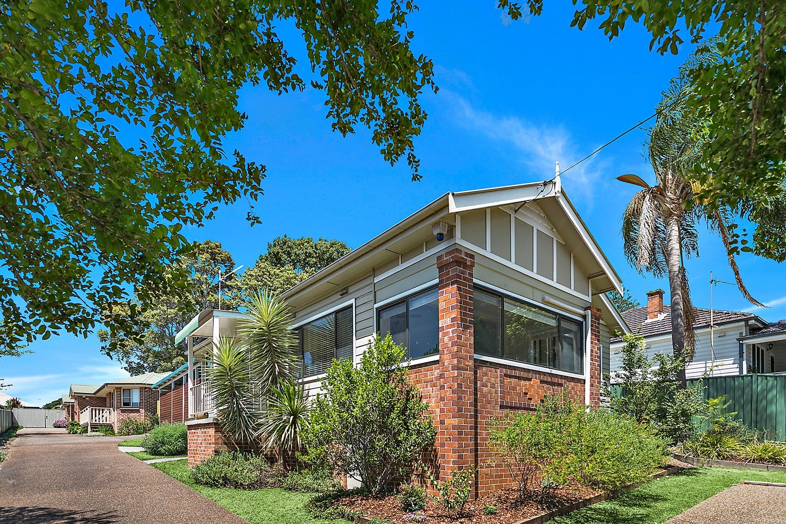 1/11 Dempster Street, West Wollongong NSW 2500, Image 0