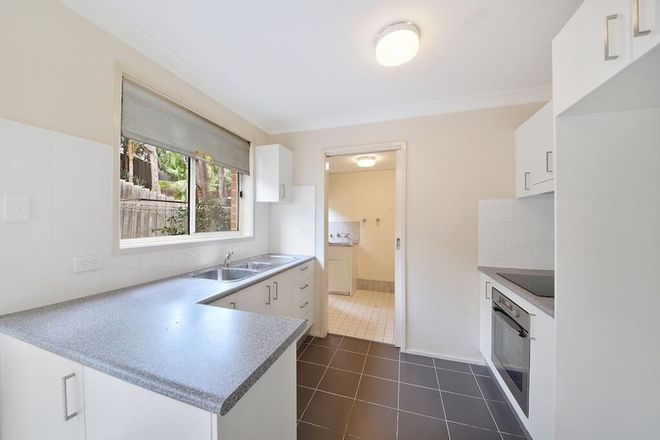 Picture of 35/6 Jacquinot Place, GLENFIELD NSW 2167