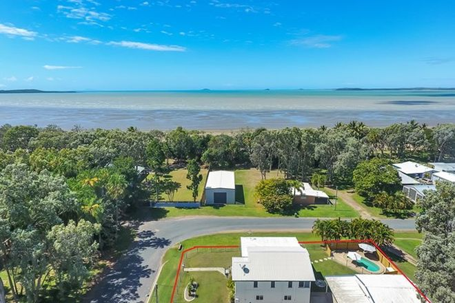 Picture of 1 Deguara Avenue, ARMSTRONG BEACH QLD 4737