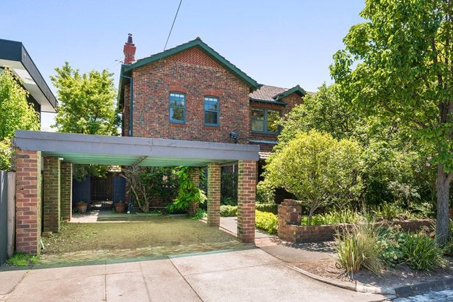 Picture of 9 Campbell Street, BRIGHTON VIC 3186