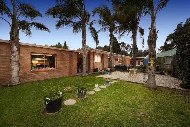 Picture of 29 Folkstone Crescent, FERNTREE GULLY VIC 3156