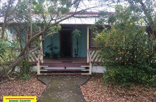 Picture of 51 Edward Street, Wondai QLD 4606