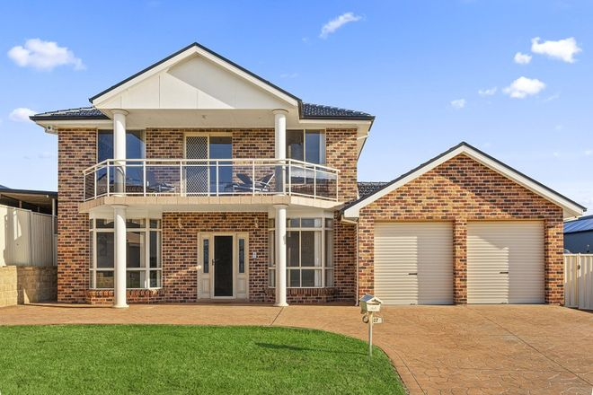 Picture of 27 Kariewood Circuit, HORSLEY NSW 2530
