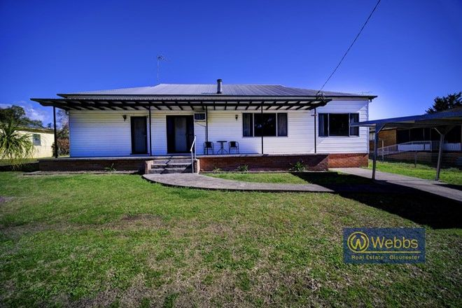 Picture of 41 Railway Street, GLOUCESTER NSW 2422