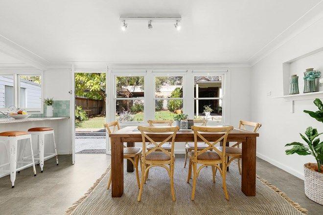 Picture of 40 Carlotta Street, GREENWICH NSW 2065