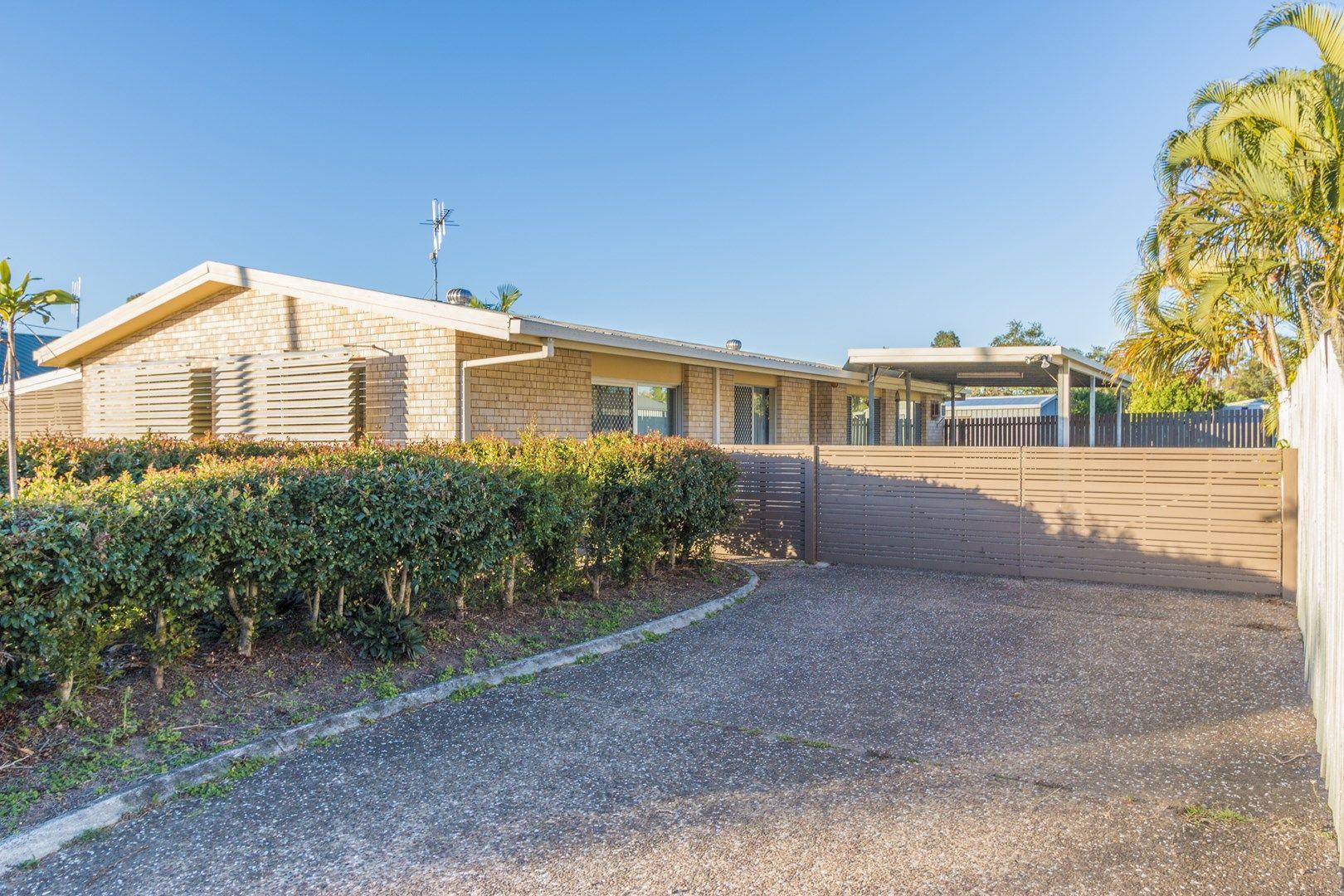 4 McCormack Street, Millbank QLD 4670, Image 0