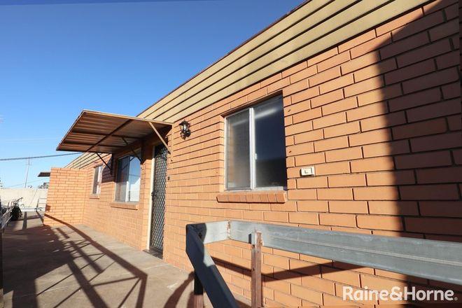 Picture of 1/23 Baylis Street, WAGGA WAGGA NSW 2650