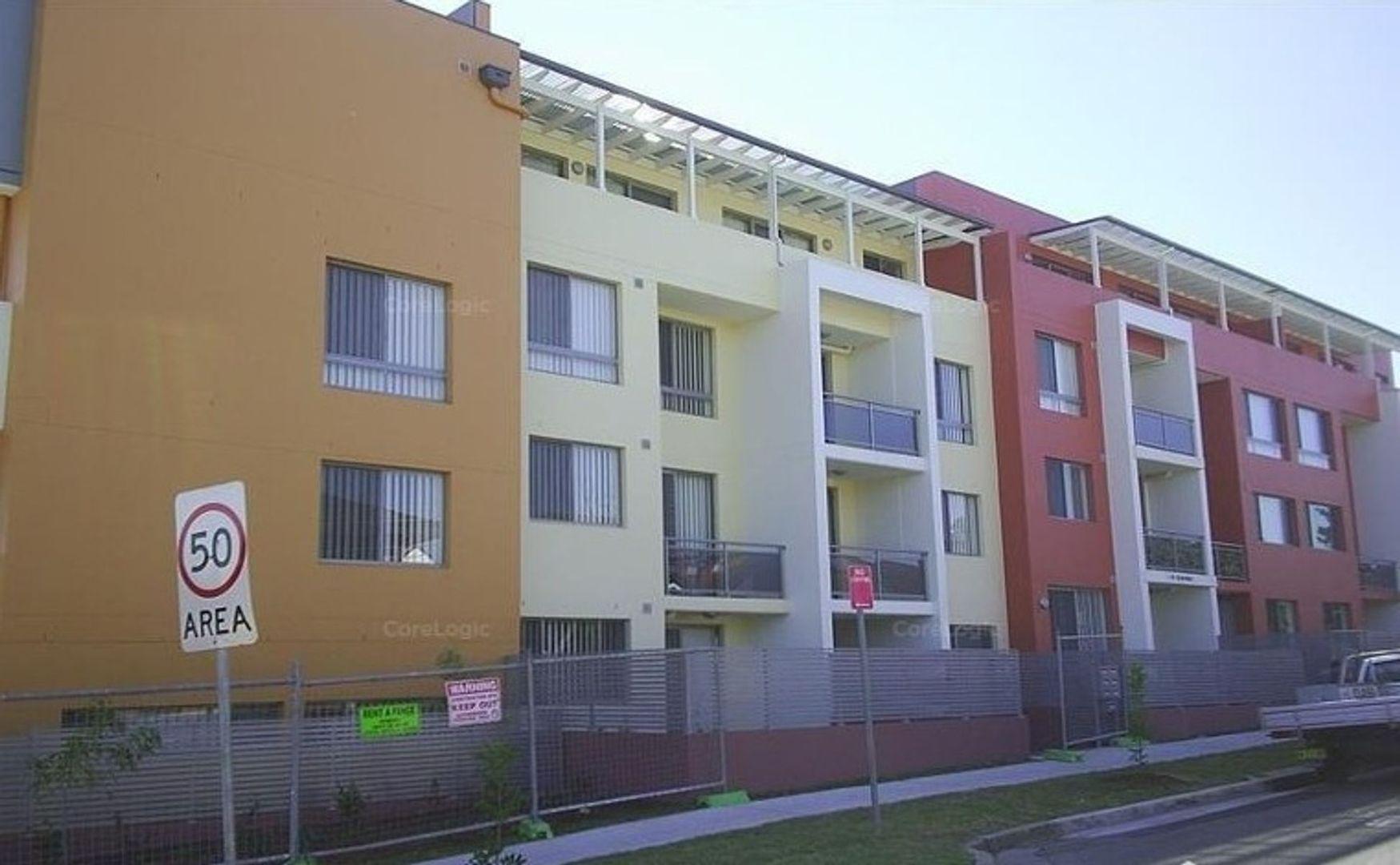 6/19-25 Beatrice Street, Auburn NSW 2144, Image 0