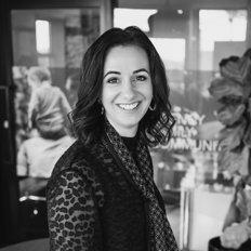 Elise Chisholm, Sales representative