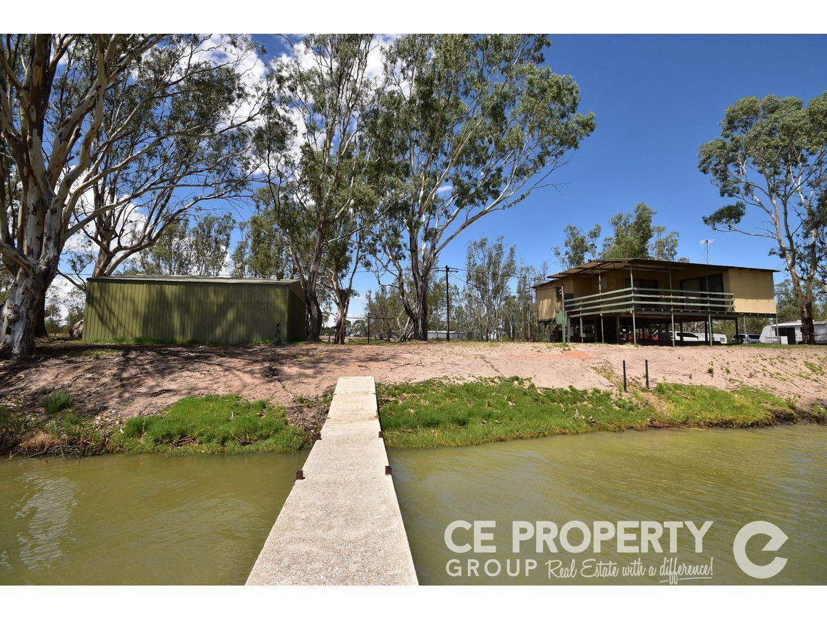 23 River Reserve Road, Swan Reach SA 5354, Image 0