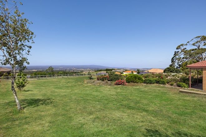 Picture of 127 Dolomite Rise, HIDDEN VALLEY VIC 3756