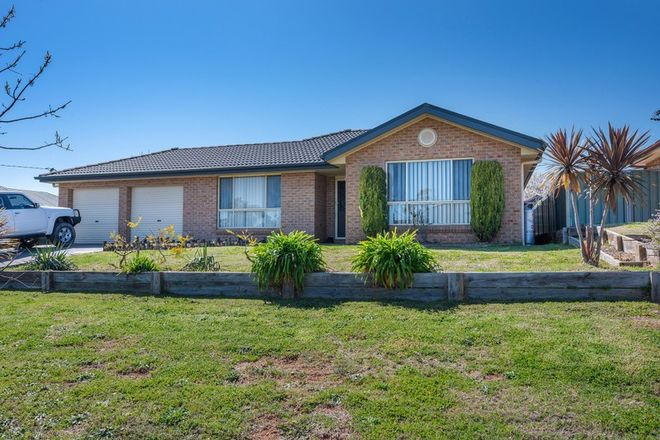 Picture of 41 Wynella Street, GULGONG NSW 2852