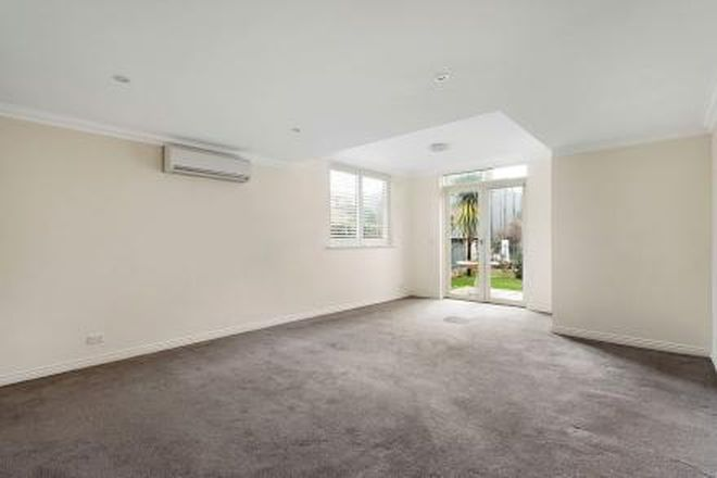 Picture of 74B Riversdale Road, HAWTHORN VIC 3122
