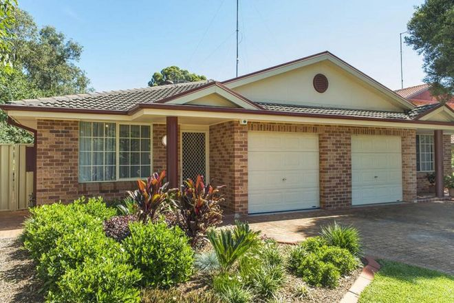 Picture of 19 Lamrock Street, EMU PLAINS NSW 2750