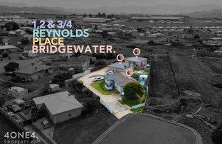 Picture of 3/4 Reynolds Place, Bridgewater TAS 7030