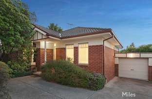 Picture of 4/45-47 Chapman Street, Macleod VIC 3085