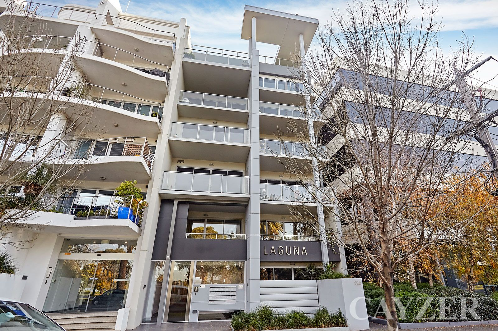 12/182 Albert Road, South Melbourne VIC 3205, Image 0