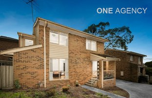 Picture of 2/70 Leicester Avenue, Glen Waverley VIC 3150