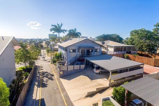 Picture of 3/37 Bramston Street, GLADSTONE CENTRAL QLD 4680