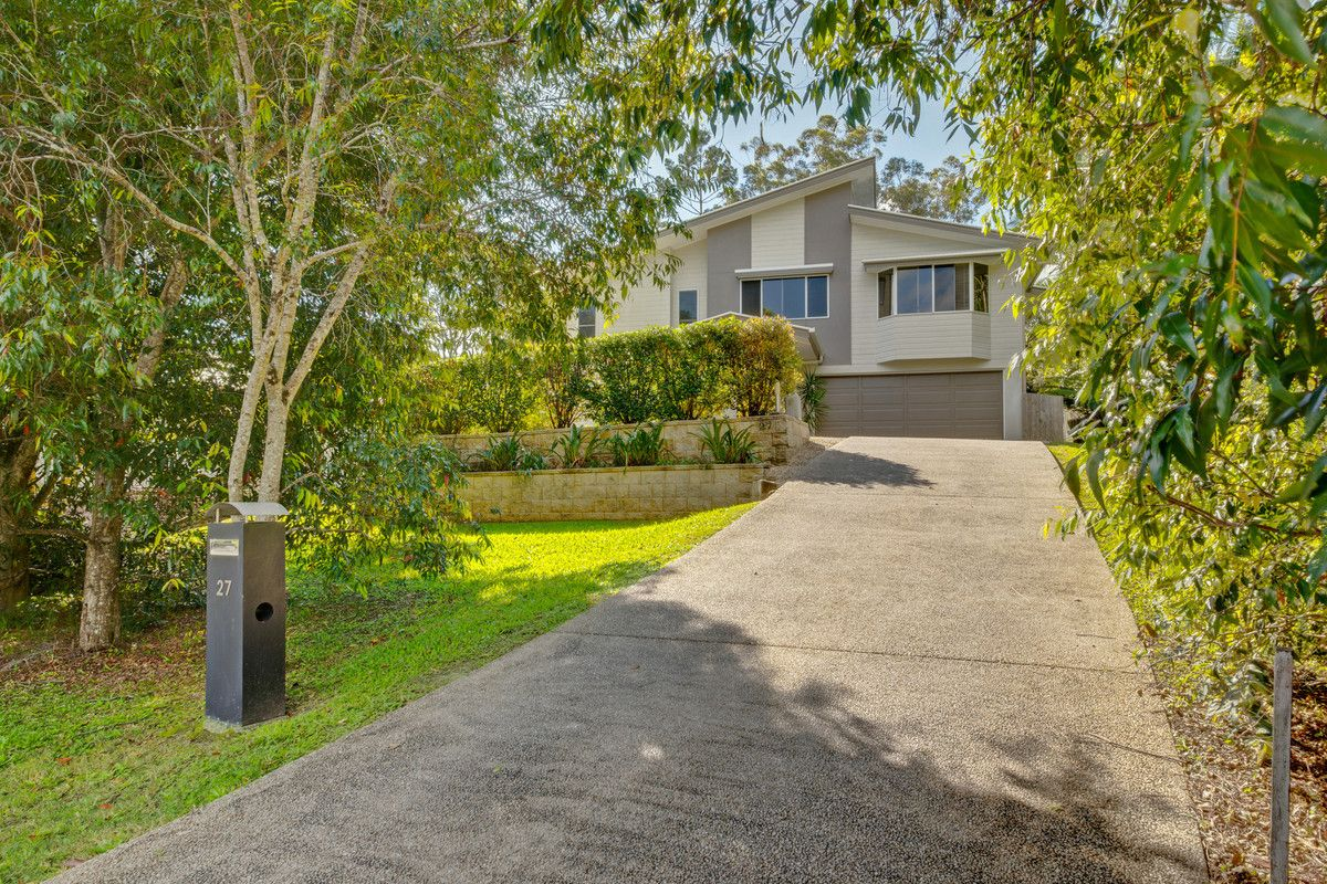 27 Topaz Street, Cooroy QLD 4563, Image 0