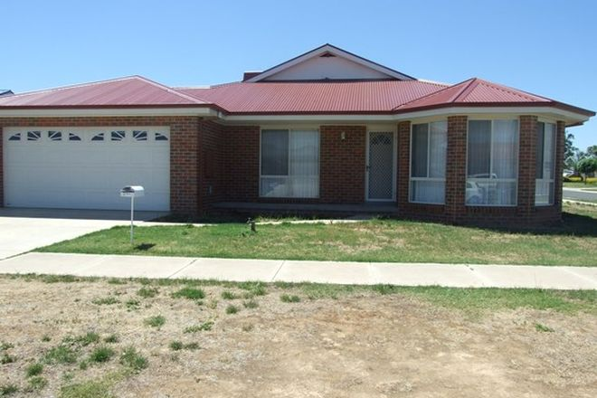 Picture of 7 Red Gum Way, WANGARATTA VIC 3677