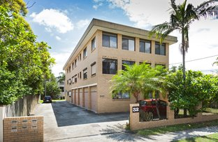 Picture of 2/32 Balowrie Street, Hamilton QLD 4007