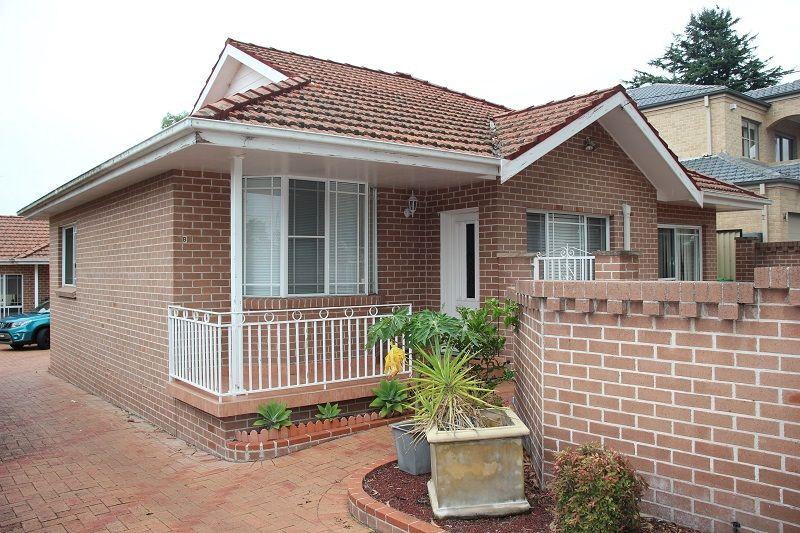 48b Carrington Ave, Caringbah NSW 2229, Image 0