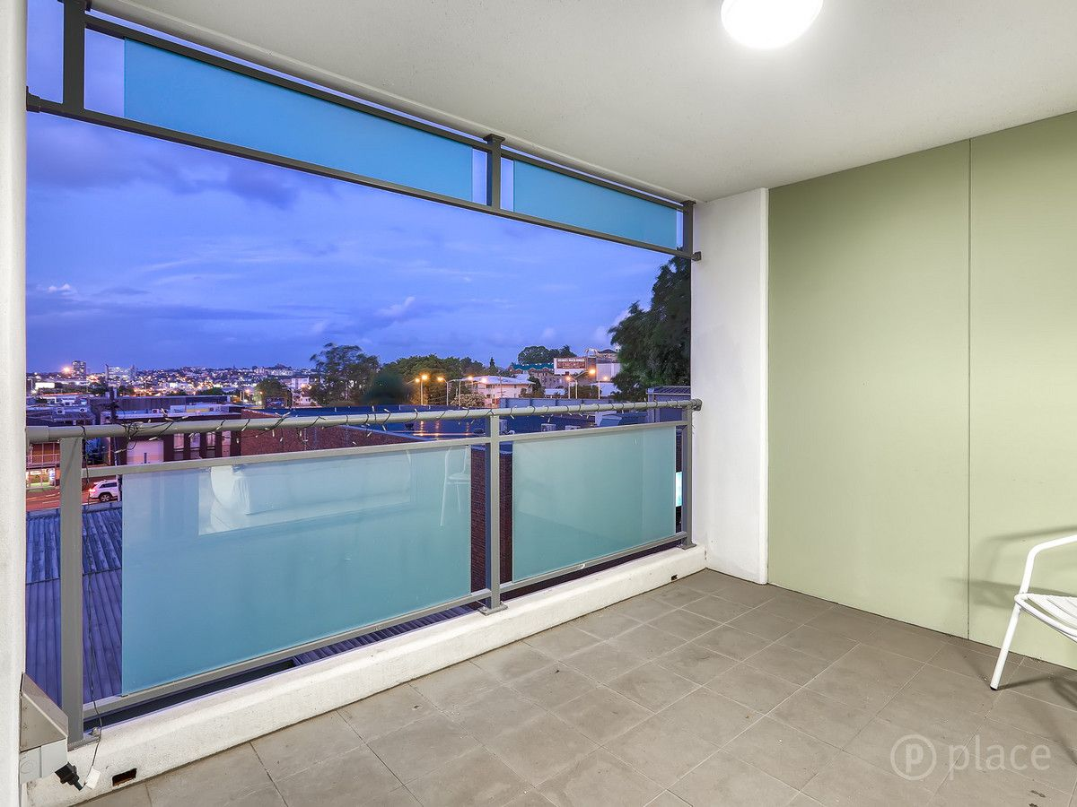 507/8 Hurworth Street, Bowen Hills QLD 4006, Image 2