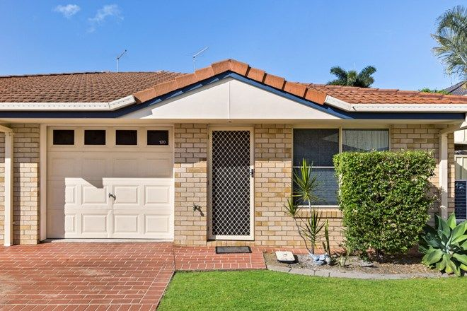 Picture of 120/14 Everest Street, WARNER QLD 4500