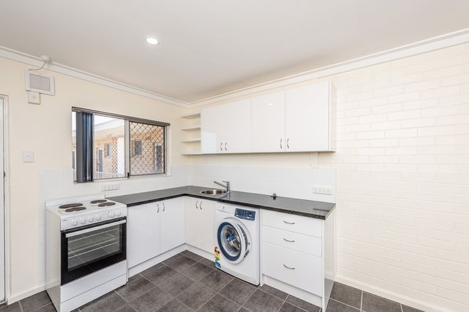 Picture of 12/137 George Road, BERESFORD WA 6530