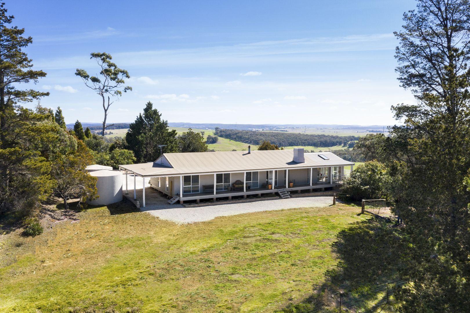 1238 Canyonleigh  Road, Brayton NSW 2579, Image 0