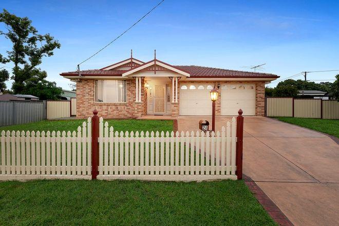 Picture of 2A Charlton Street, BELLBIRD NSW 2325