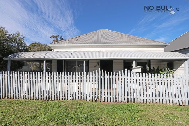 Picture of 40 Brown Street, WEST WALLSEND NSW 2286