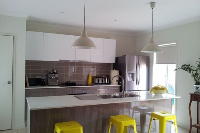 Picture of 28 Haslewood Crescent, MERIDAN PLAINS QLD 4551