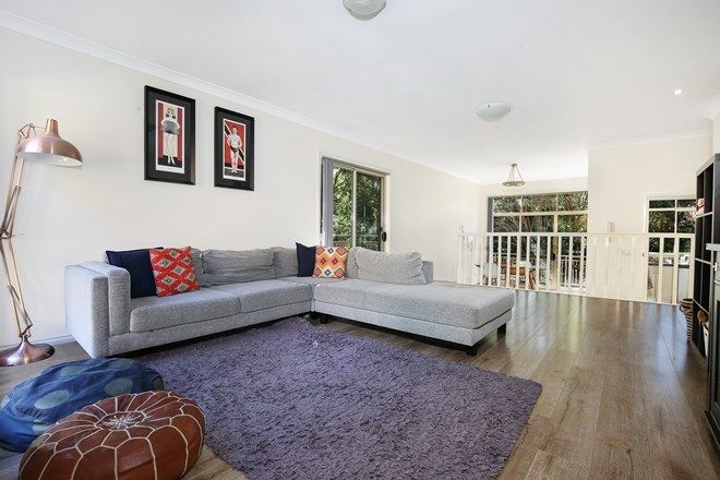 Picture of 1/29 Woodlawn Avenue, MANGERTON NSW 2500